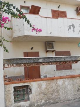 Villa confiscata - Rometta Marea (ME)