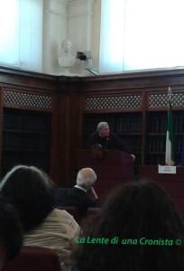 Don Ciotti, ossigeno per l'informazione