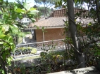 Villa via Algeria - Retro e giardino