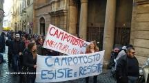 Le voci dei terremotati del centro Italia