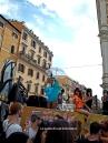 Roma Pride 2018, sfilata e drag queen